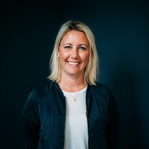 Karin Fjerdingby